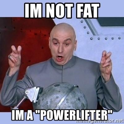 powerlifter